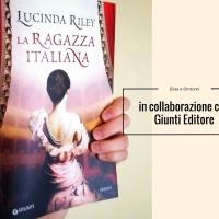 La ragazza italiana di Lucinda Riley